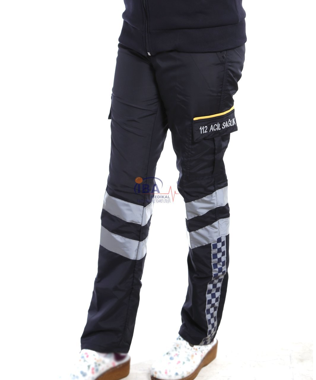 112 Yazlık Paraşüt Pantolon | Pantolon Çeşitleri
