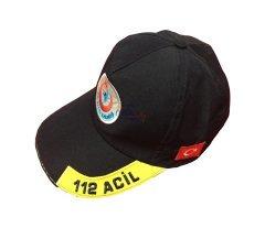 112 Kep Şapka | 112 Kıyafetleri | 112giyim.com