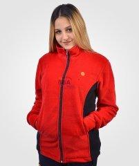 Kırmızı Polar | 112 Kıyafetleri | 112giyim.com