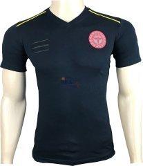 Yeni 112 Acil Sağlık Lacivert Penye T-Shirt | 112 T-shirtleri