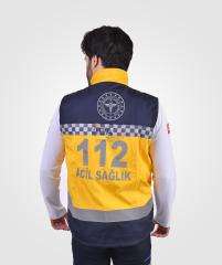 112 Kışlık Yelek | 112 Yelek Çeşitleri | 112giyim.com
