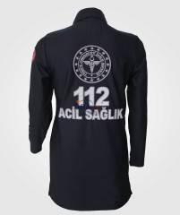112 Tunik T-shirt Yeni Comfort | 112 Kıyafetleri | 112giyim.com