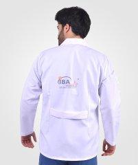 Laboratuvar Önlük Klasik Yaka | Doktor Önlükleri |112giyim.com