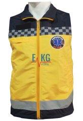 Paramedik Yelek | Paramedik Kıyafetleri | 112giyim