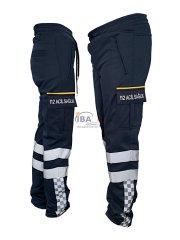112 Kışlık Pantolon (Comfort) | 112 Kıyafetleri | 112giyim.com